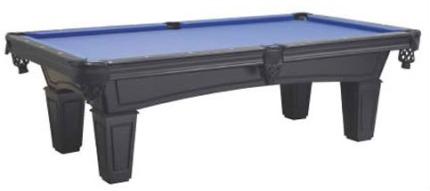 Shadow Pool Table Raleigh