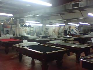 raleigh pool and spa showroom