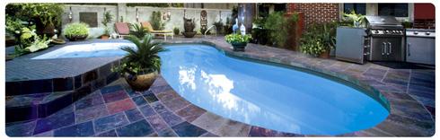 Raleigh In Ground Fiberglass Pool Sale Buybest Pool