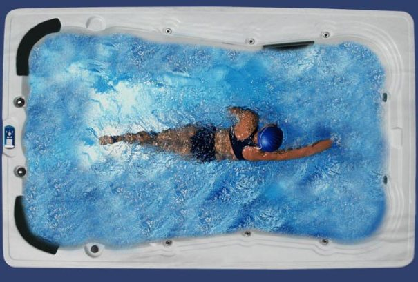 swim spa raleigh
