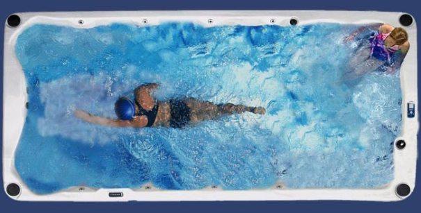 16 foot swim spa raleigh