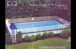 Above Ground Pools Semi Inground Pools Wilmington N C
