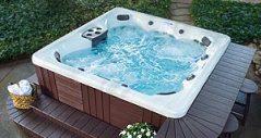 Raleigh Hot Tub Sale