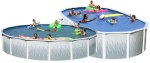 Raleigh Above Ground Swimming Pools For Sale