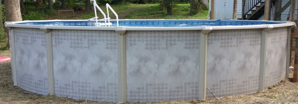 Raleigh Above Ground Pools