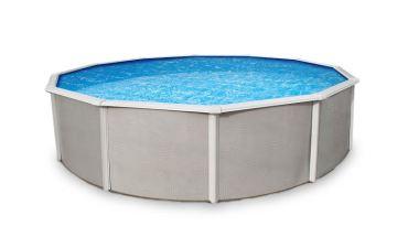 belize round pool