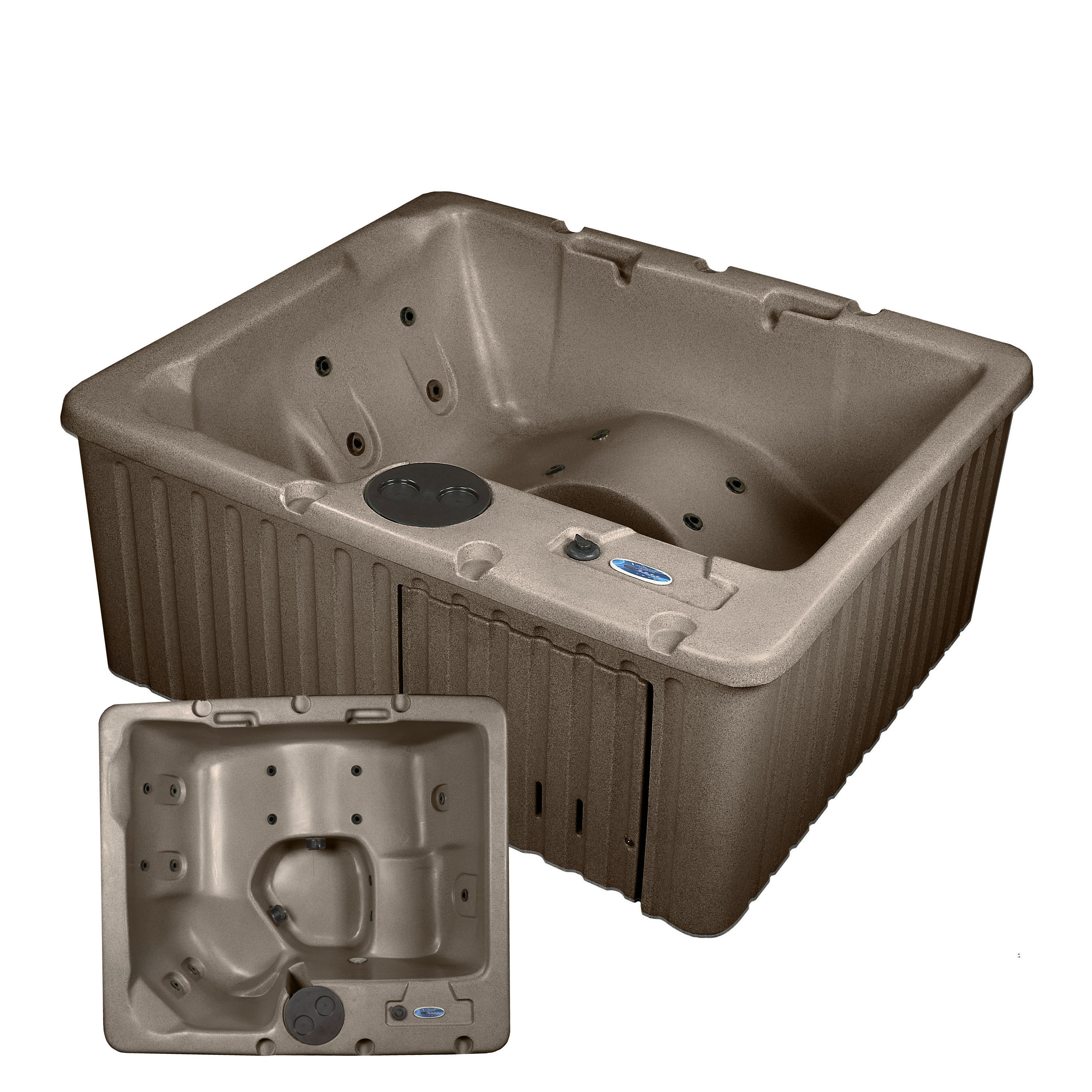 Direct Pricing: Raleigh Hot Tub Blowout Below Factory Direct Pricing