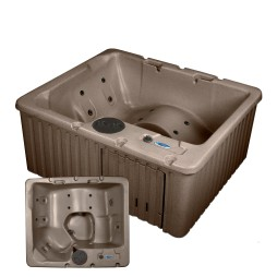 Durasport Cypress spa