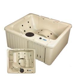 Raleigh Hot Tub