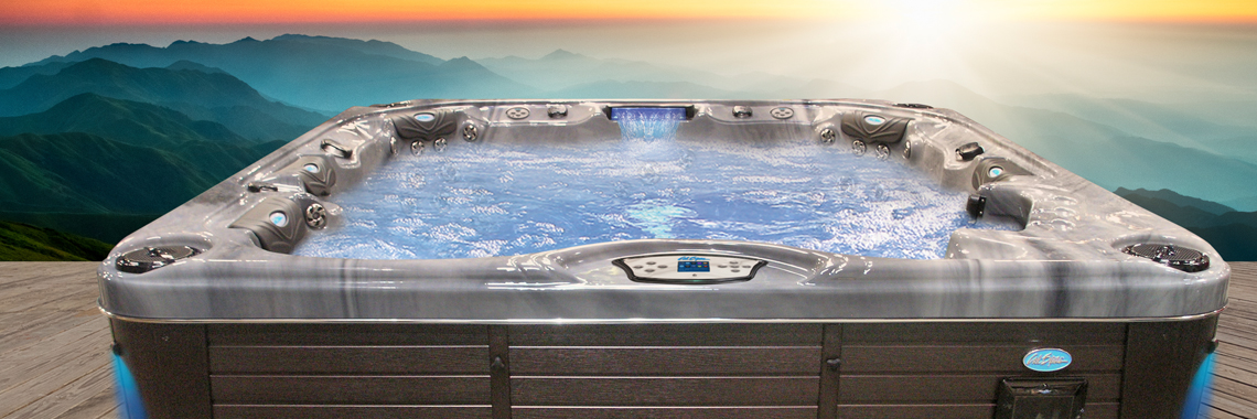 Hot Tubs Swim Spas Massage Chairs By Osaki And Infinity