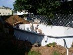 Aquasport Pool Installation