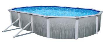 Oval Pool Raleigh
