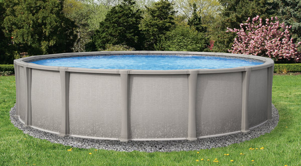 matrix 54 above Ground Pool Round