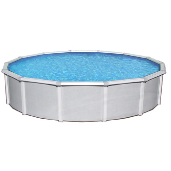 Raleigh 24 round above ground pool