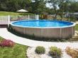 Aquasport Pool Semi inground
