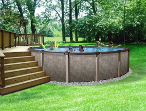 Beautify Your backyard