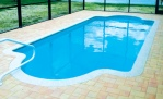 Raleigh Fiberglass Pools, Raleigh In Ground Pools