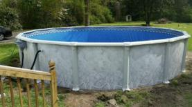 Westminster Pool by Swim n Play