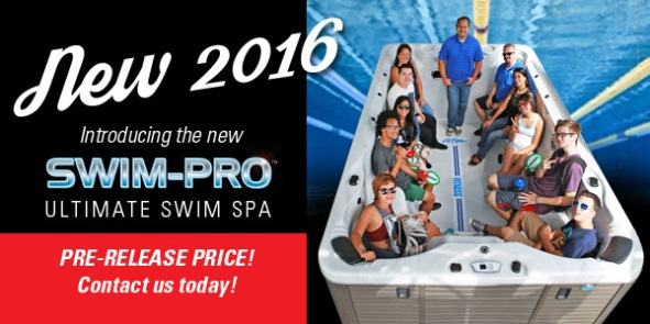 Raleigh Swim Spa Deals