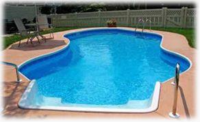 Inground Amp Semi Inground Pool Deals Amp Kits From 4999