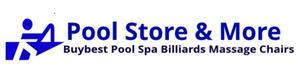 1a pool store logo