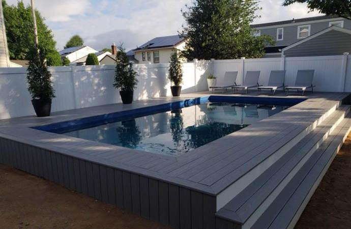 Buster Crabbe Aquasport Pools Call 888 89 Pools Buybest