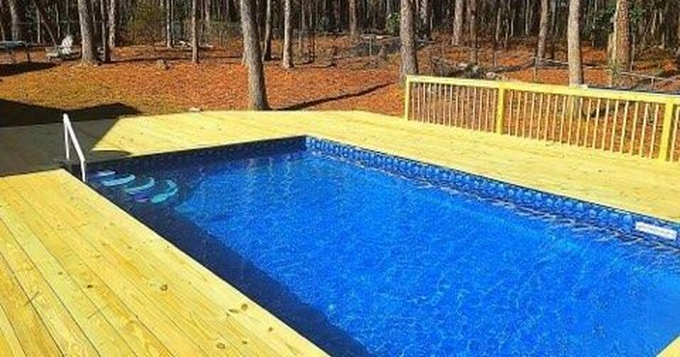 Small In Ground Pool Costs Buybest Pool Supply Best