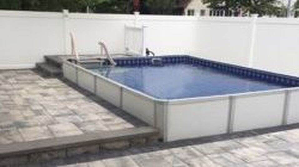 Top 10 Rated Best Built Above Ground Pools On The Planet